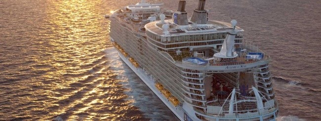 Royal Caribbean, Allure of the Seas