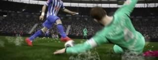 FIFA 15: i miglioramenti del comparto grafico