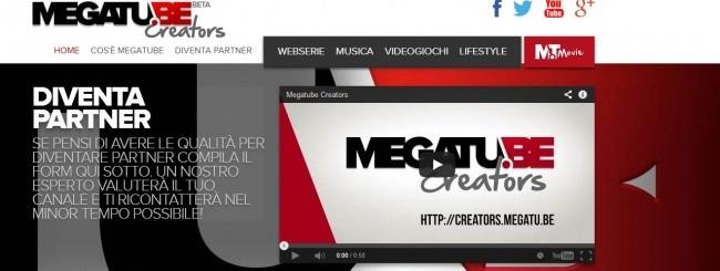 MegaTube Creators