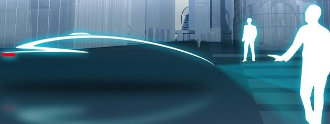 Mercedes-Benz Future Talk