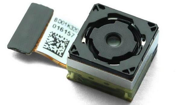 Sensore Sony Exmor