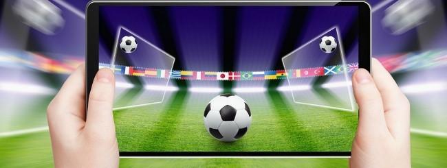 Streaming mondiali