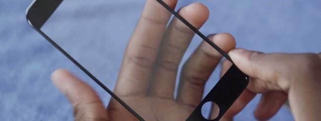 Vetro di iPhone 6