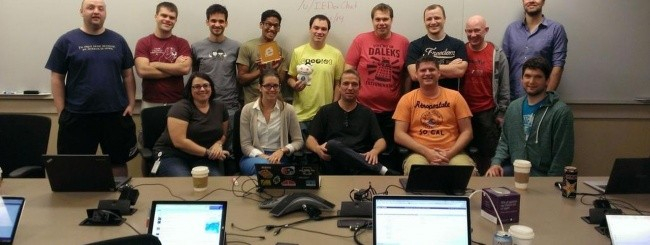 IE Engineering Team