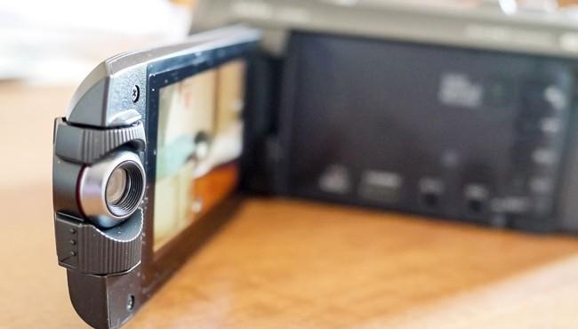 Panasonic HC W850