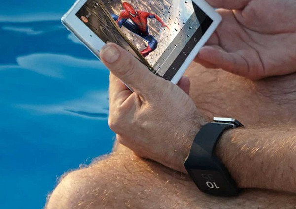Sony Xperia Z3 Tablet Compact e nuovo smartwatch trapelati online prima dell'annuncio