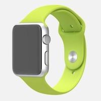 Apple Watch Sport, tutte le immagini