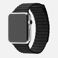 Apple Watch, tutte le immagini