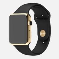 Apple Watch Edition, tutte le immagini