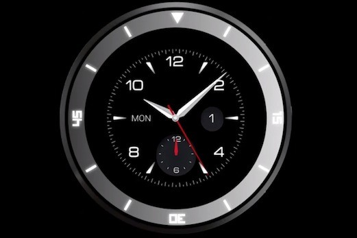 Smartwatch LG 2014