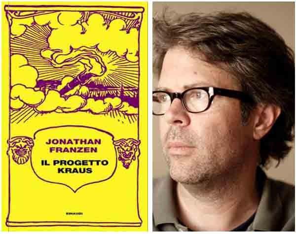 """Il progetto Kraus è l'ultima fatica di Jonathan Franzen, autore di romanzi di fama mondiale come """"Le correzioni"""" e """"Libertà"""". In questa serie di saggi su articoli di Karl Kraus, il romanziere e saggista prende di mira il consumismo informatico e i social media, con una verve e argomenti che possono anche irritare. Ma vale la pena leggerli."""