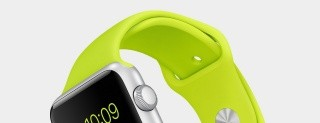 Apple Watch: le prime immagini