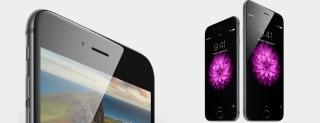iPhone 6 e iPhone 6 Plus: le prime immagini