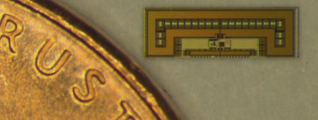 Chip radio IoT