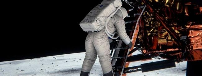 NVIDIA - Apollo 11