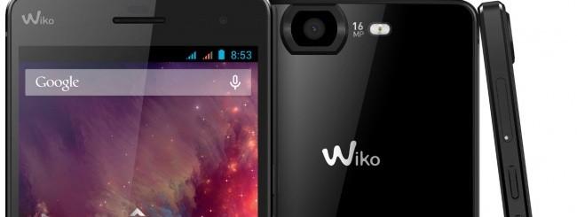 Wiko Highway 4G