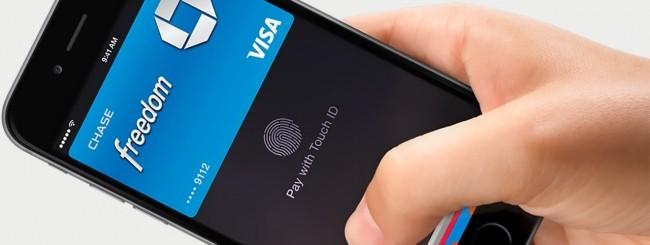 Apple Pay, NFC