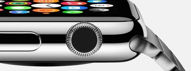 Apple Watch, profilo