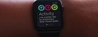 Apple Watch, un personal trainer al polso
