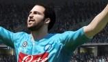 FIFA 15, screenshot per il lancio