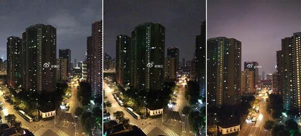 Foto con iPhone 6