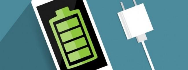 iPhone 6, batteria