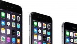 iPhone 6, iPhone 6 Plus e iPhone 5S