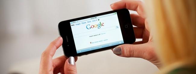 iPhone 4S, Safari
