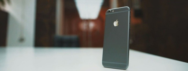 iPhone 6, estetica finale