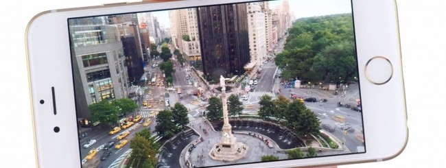 Spot di iPhone 6
