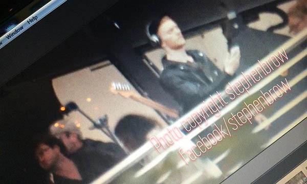 U2 per iPhone 6