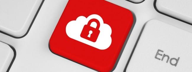 Sicurezza iCloud