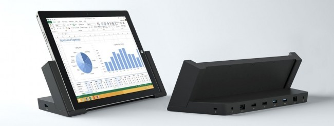 Docking Station per Surface Pro 3