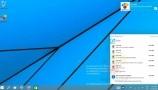 Windows 9: video dedicato al centro notifiche