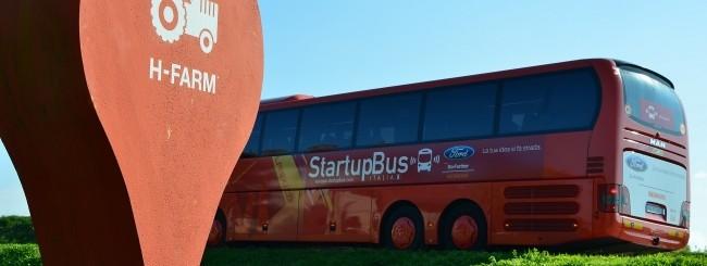 StartupBus a H-Farm