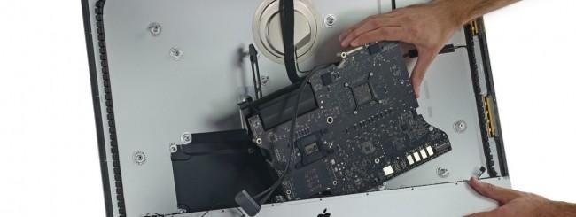 Nuovo iMac Retina 5K