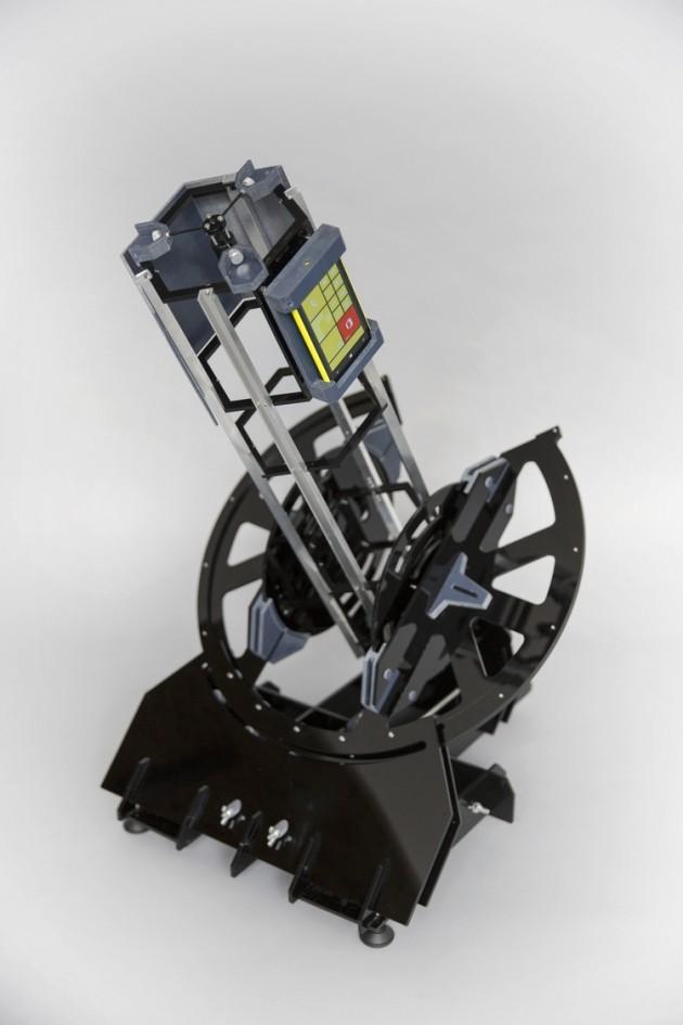 Ultrascope