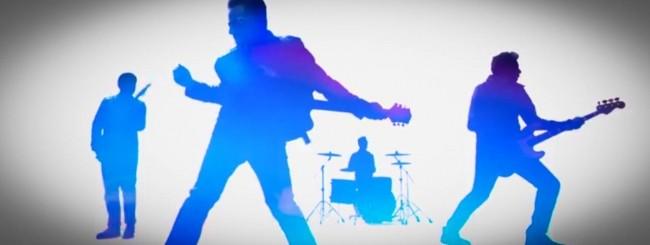 U2 e Apple