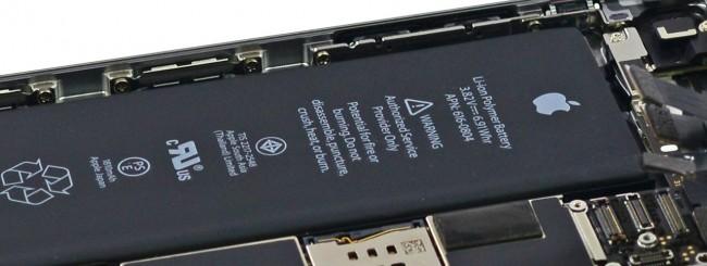 batteria iphone 6 plus