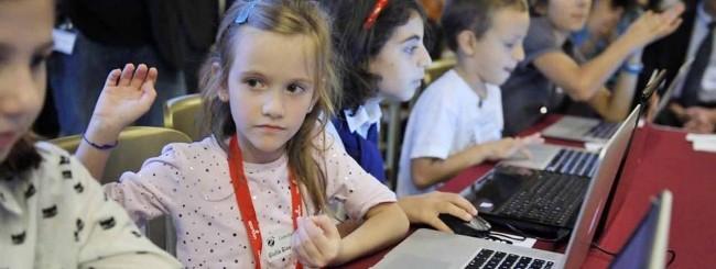 codeweek bambini