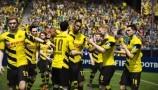 FIFA 15, le nuove esultanze