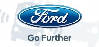 Ford StartupBus