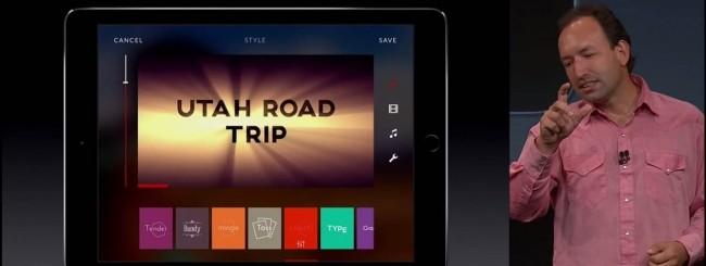 Gaffe Apple al lancio di iPad