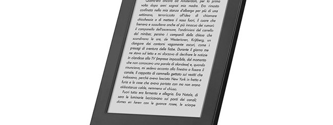 Amazon Kindle (2014)