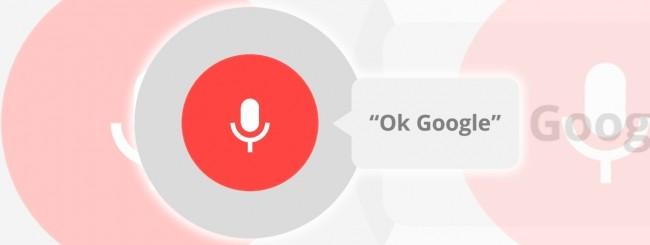 OK Google