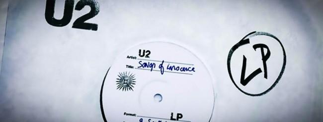 Songs Of Innocence