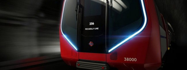 New Tube for London
