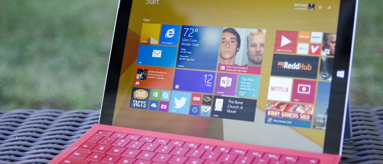 Surface pro 3 vs macbook air in un nuovo spot webnews