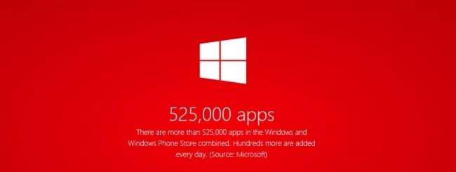 Windows e Windows Phone Store