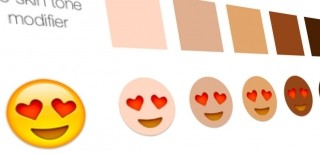 Emoji in Unicode 8.0
